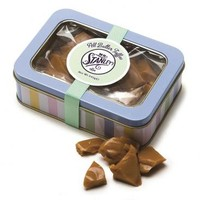 Mr Stanley's Handbroken Toffee in a Tin   The Handpicked Collection