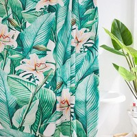 Gale Switzer For Deny Tropical State Shower Curtain   Urban Outfitters