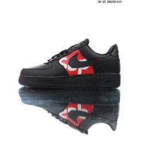 Nike Air Force1 Low ✘ Superme SS20 Week 2 AF1 Sneaker