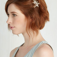 Critters So in Love Hair Comb by ModCloth