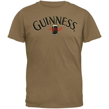Guinness - Dublin 1759 Seal Soft T-Shirt