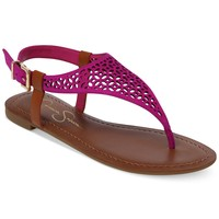 Jessica Simpson Grile Flat Thong Sandals