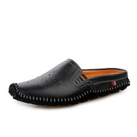 Handmade Casual Driving Loafers