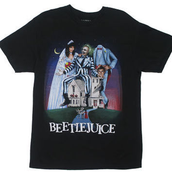 Beetlejuice T-shirt - MyTeeSpot - Your T-shirt Store