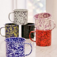 Crow Canyon Home X UO Speckled Mug   Urban Outfitters