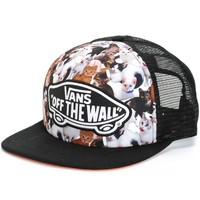 Vans x ASPCA Cat 2 Trucker Hat
