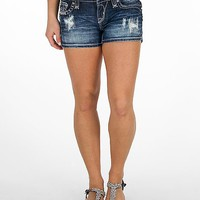 Rock Revival Erin Stretch Short