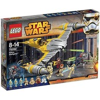 LEGO 75092 Star Wars Naboo Starfighter