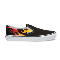 Flame Slip-On | Shop At Vans
