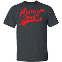 Average Joe's T-Shirt