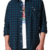 Volcom Flartin Flannel Shirt at PacSun.com