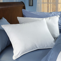 Restful Nights European Square Pillow Eurosquare-Size Synthetic Pillows