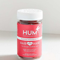 HUM Nutrition Hair Sweet Hair Gummy Vitamins | Urban Outfitters