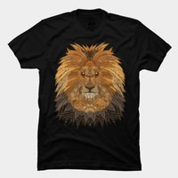 The King T Shirt By Myartlovepassion Design By Humans