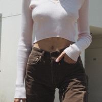 Milena Sweater - Sweaters - Clothing