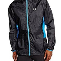 Under Armour Ultra Lightweight Packable Running Jacket