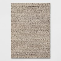 Chunky Knit Wool Rug - Project 62™
