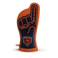Chicago Bears #1 Oven Mitt