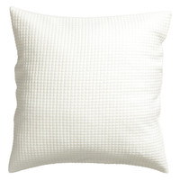 H&M Quilted Cushion Cover $12.95