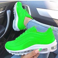 Nike Women Air Max 97 Sneakers