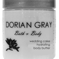 Wedding Cake Hydrating Body Butter
