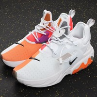 HCXX 19Aug 520 Nike React Presto Dharma x BEAMS CJ8016-107 Sneakers Casual Jogging Shoes 36-45