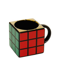 Rubik's Cube Mug - New In This Week - New In - Topshop USA
