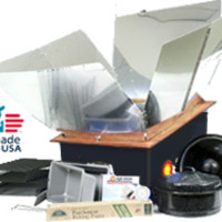 Products Page | Sun Oven® | The Original Solar Oven & Solar Cooker