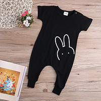 Fashion Newborn rompers bebes Baby boy Romper branded Newborn baby clothes jumpsuit short Sleeve Baby boy Clothes christmas