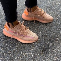 Adidas Yeezy Boost 350 V2 Mesh Breathable Sneakers Shoes