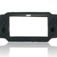 Silicone Case for PS Vita Console (Black)