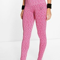 Ivy Fit Breathable Space Dye Legging