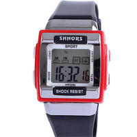 Womens Casual Outdoor Sports Watch Mens Digital Watches Best Gift