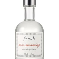 Fresh® Rose Morning Eau de Parfum | Nordstrom