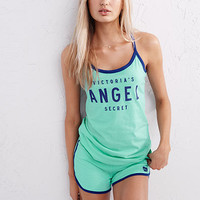 Cami and Short Set - Signature Cotton - Victoria's Secret