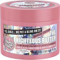 Soap & Glory Righteous Butter Diamond Edition | Ulta Beauty