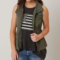 Ashley Anorak Vest - Women's Vests | Buckle