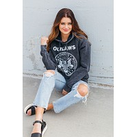 Outlaws Hooded Sweatshirt