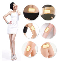 10PcsBag Strong Efficacy Slim Patch Weight Loss Slimming Diet Products Anti Cellulite Cream For Slimming Patch Fat Burning