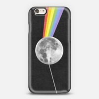 Dark Side of the Moon iPhone 6 case by Nick Nelson | Casetify
