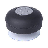 GabbaGoods Bluetooth Shower Speaker