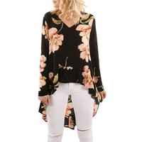 Women's Casual Blouse