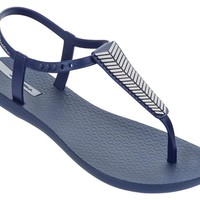 Ipanema - Eva Sandals | Navy