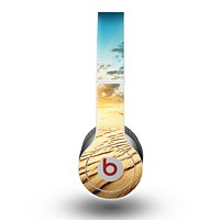 The Sunny Day Desert Skin for the Beats by Dre Original Solo-Solo HD Headphones
