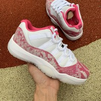 Air Jordan 11 Retro LOW AH7860-106