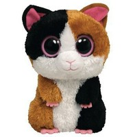Ty Beanie Boo Nibbles the Guinea Pig New for 2011