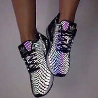 Tagre™ Adidas Chameleon Reflective Sneakers Sport Shoes
