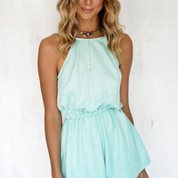 Buy Elly Playsuit Online by SABO SKIRT