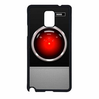 Hal 9000 Hello Dave Samsung Galaxy Note 4 Case