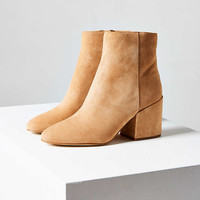 Sam Edelman Taye Suede Ankle Boot - Urban Outfitters